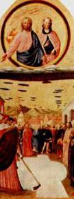 Des ovnis/extraterrestres dans la bible DaPanicale1440florence